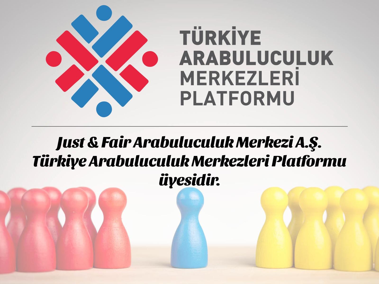 Türkiye Arabuluculuk Merkezleri Platformu