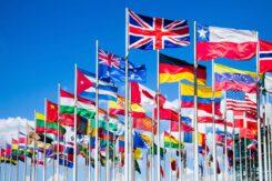 Mediators on Languages Basis