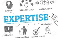 Mediators on Areas of Expertise Basis