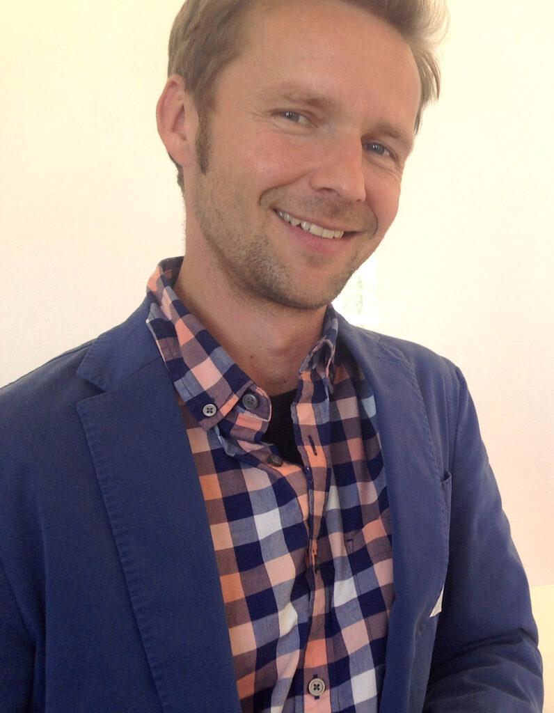 Christian Hartwig